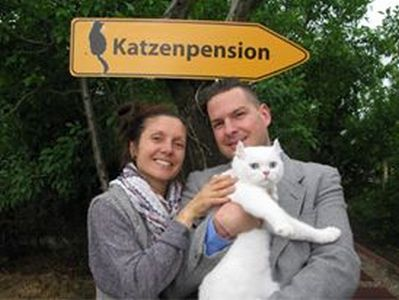 Cat Sitter in ihrer Region Oranienburg - inhaber Katzenpension min - TIERHEIM in der NÄHE - TIERPENSION - KATZENBETREUUNG - KATZENHOTEL - TIERHEIM in MEINER NÄHE - KATZENSITTER